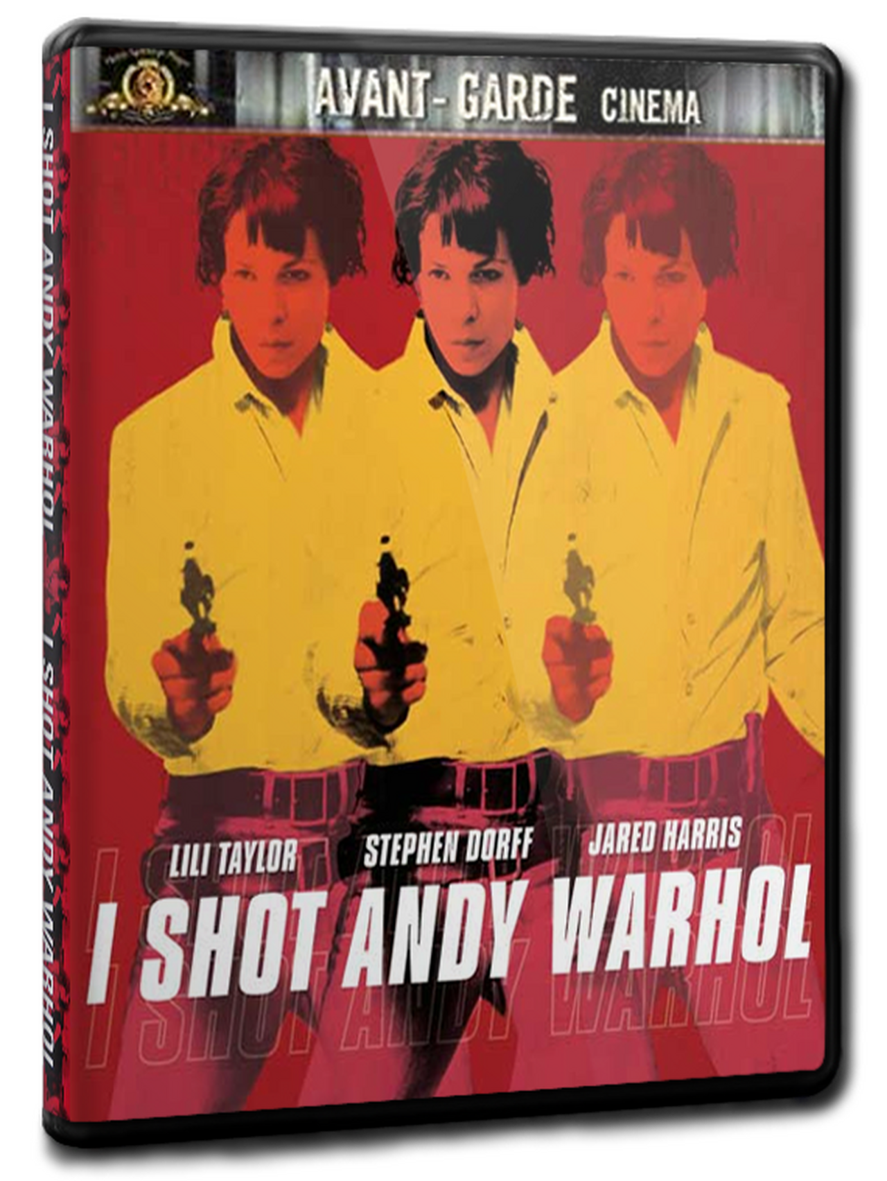 an analysis of the movie i shot andy warhol directed by mary harron Find out everything empire knows about mary harron  features and to analyse  traffic to the site (including the use of ad blockers)  for her films i shot andy  warhol, american psycho and the notorious bettie page  back in early 2012,  news first arrived that away from her director sarah   this film is not yet  rated.