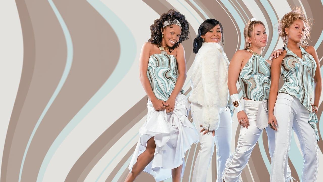 The Cheetah Girls 5