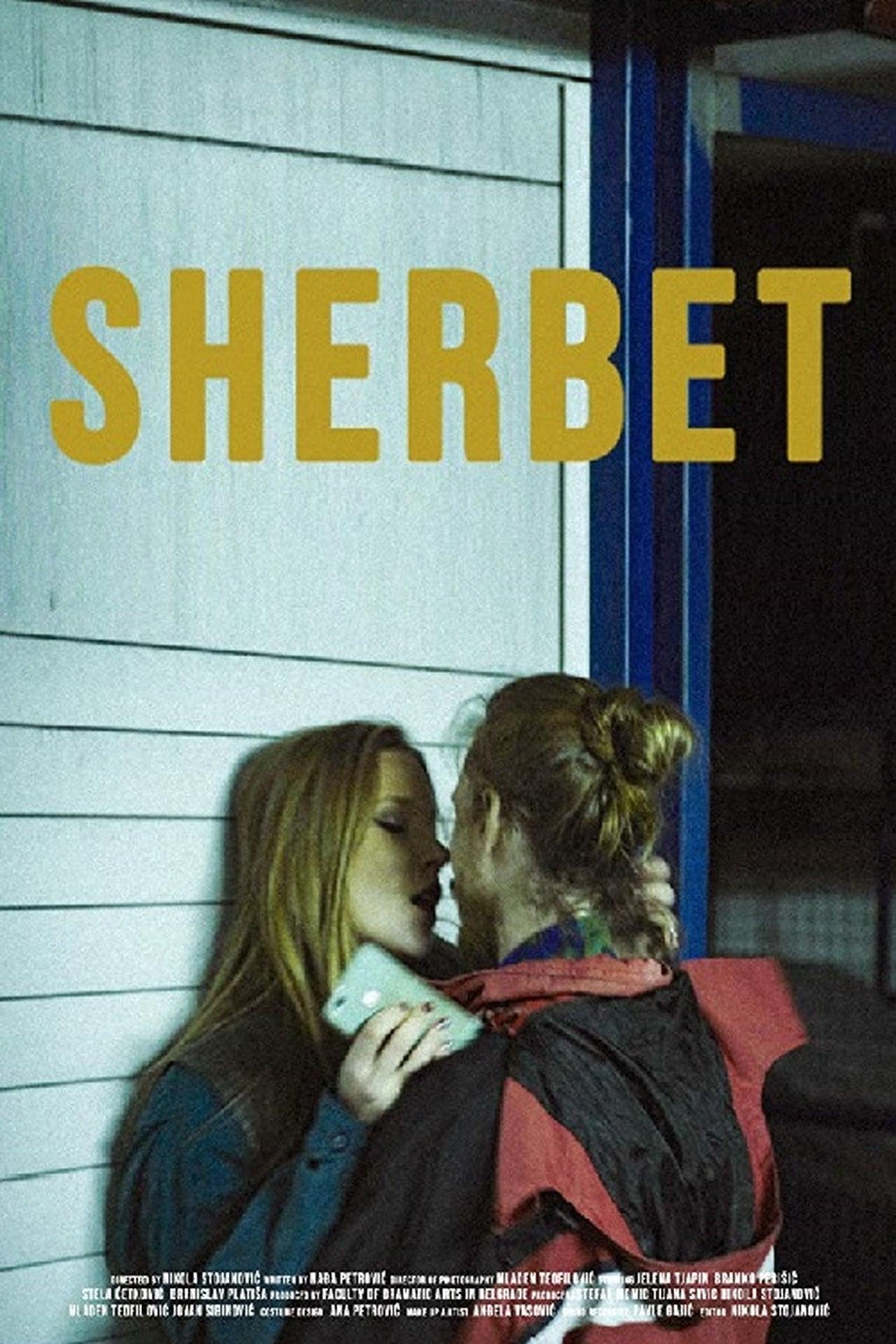 Sherbet