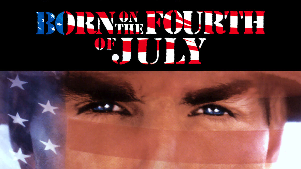 Born on the Fourth of July 5