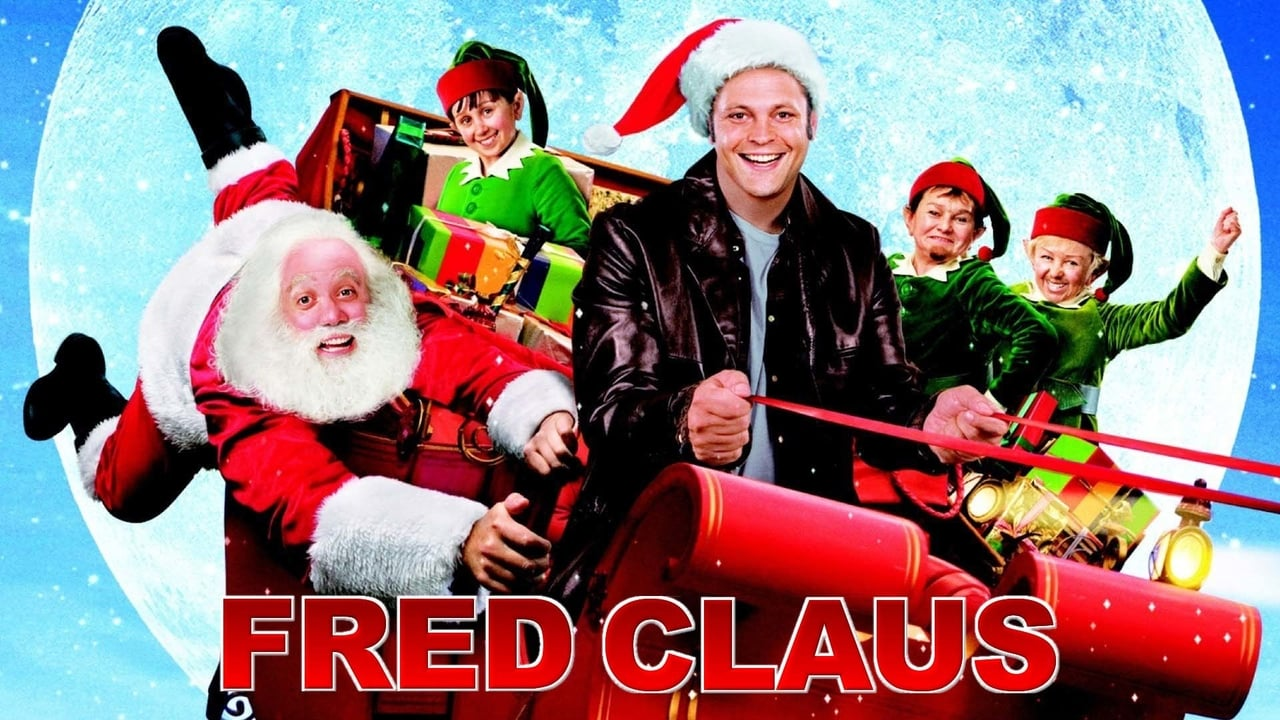 Fred Claus 2