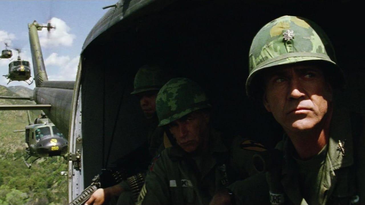 We Were Soldiers 4