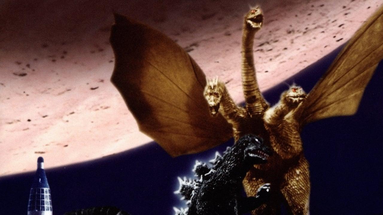 Invasion of Astro-Monster (1965)