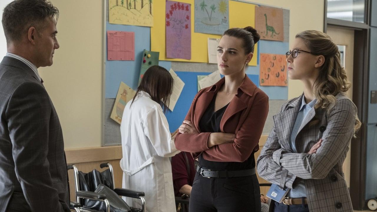 Supergirl - Season 3 Episode 5 : Damage