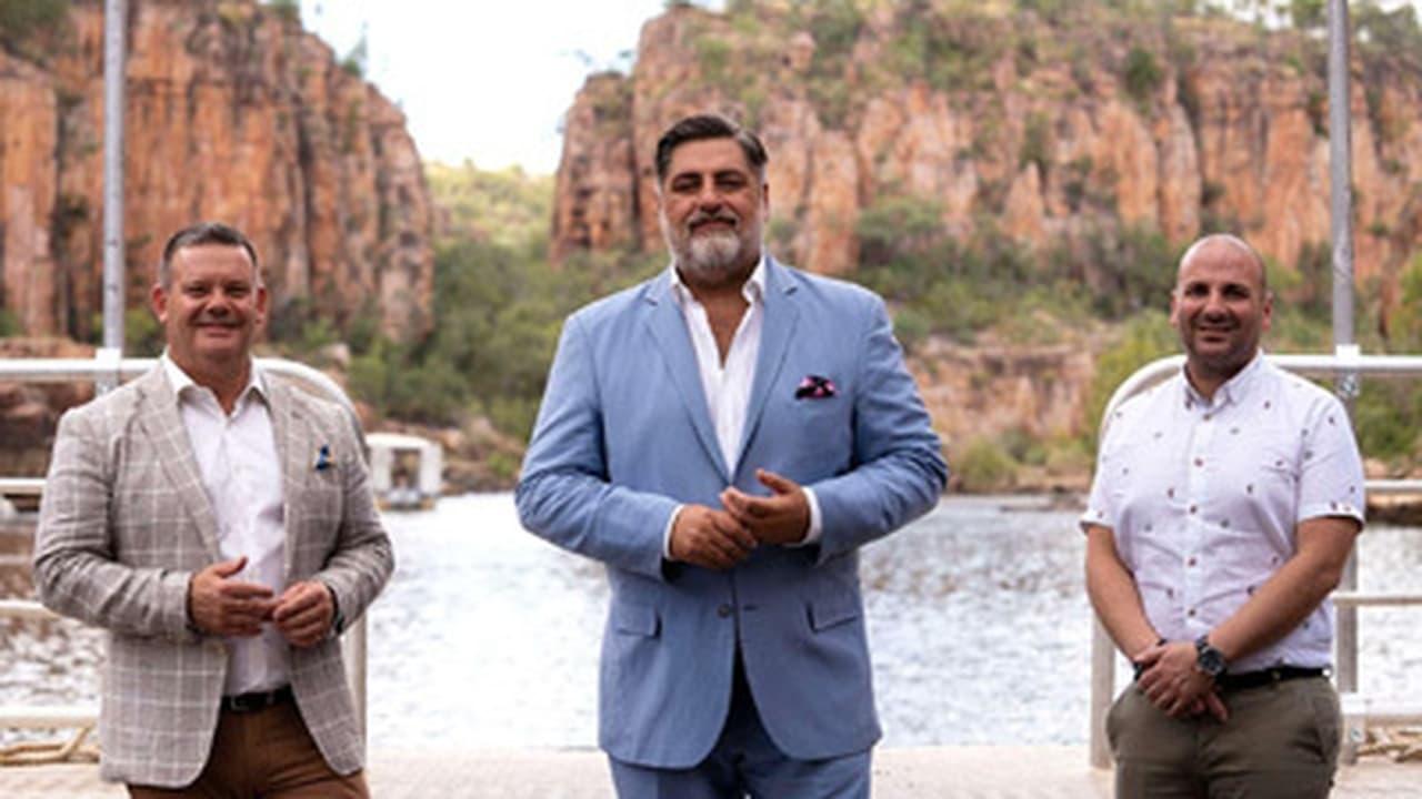 MasterChef Australia - Season 10 Episode 44 : Elimination Challenge - Picture Perfect
