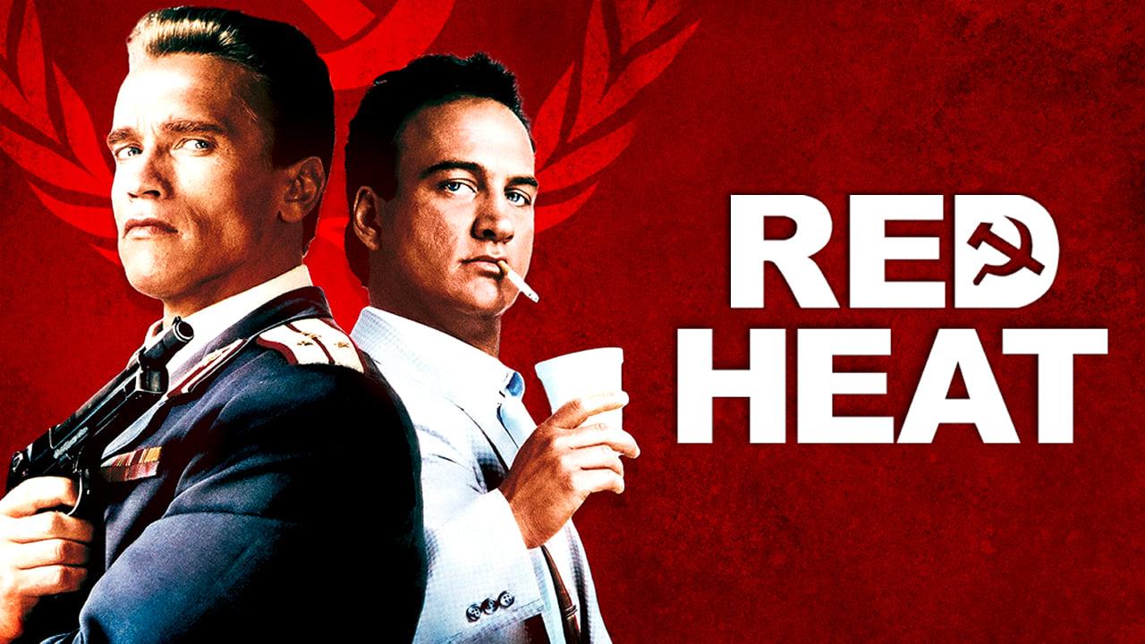 Red Heat 4