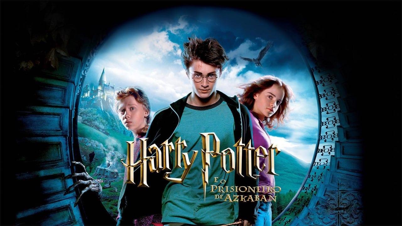 Harry Potter and the Prisoner of Azkaban 2