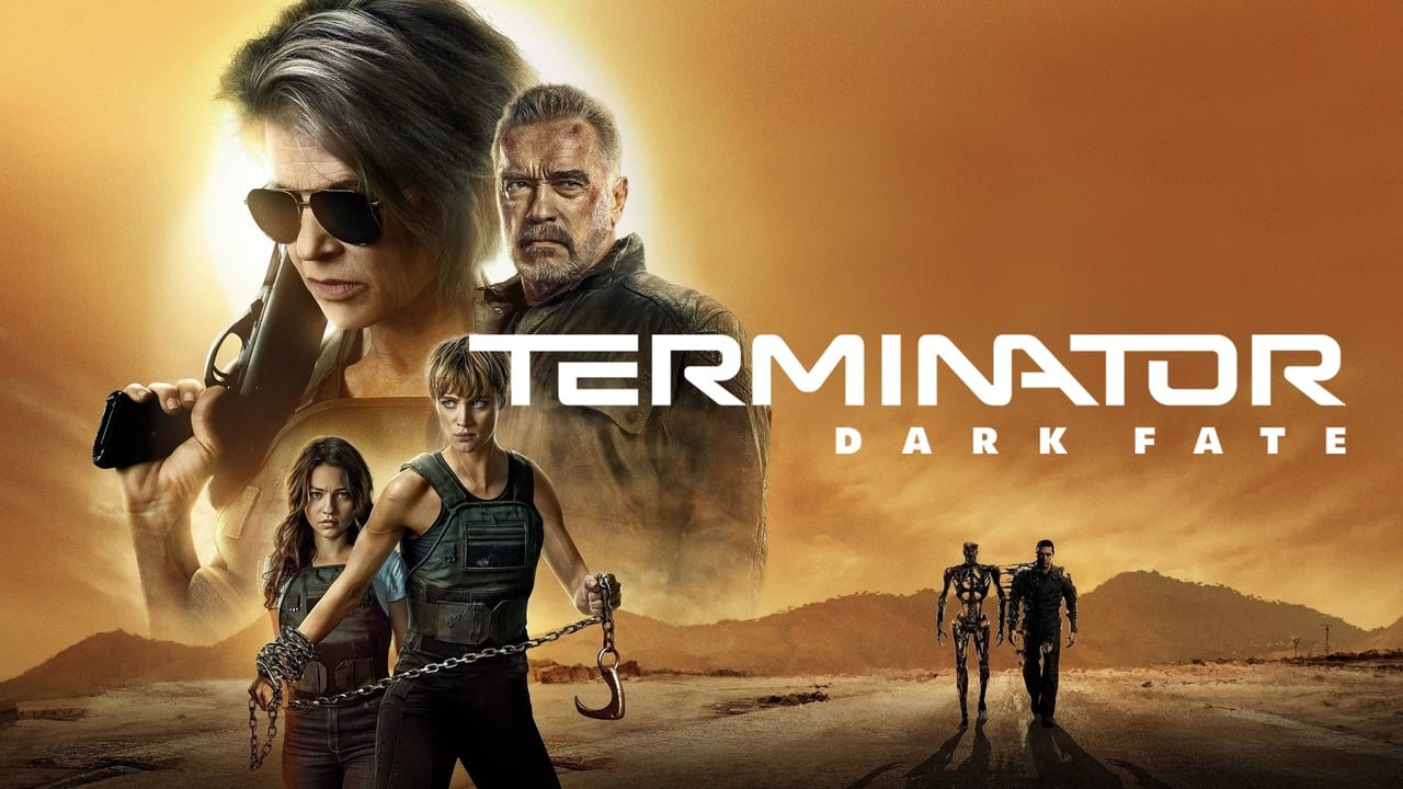 Terminator: Dark Fate 5