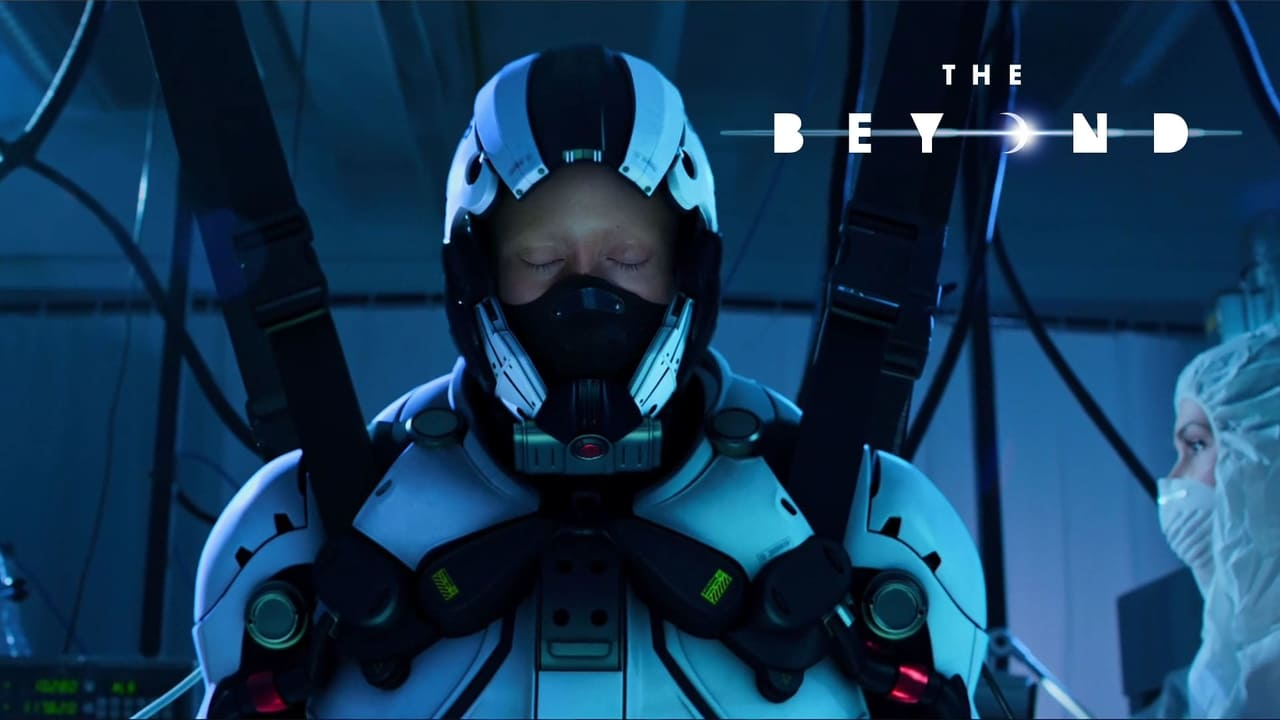cover-The Beyond