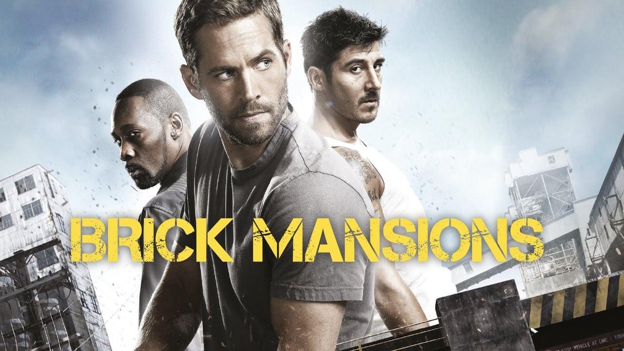 Brick Mansions 1