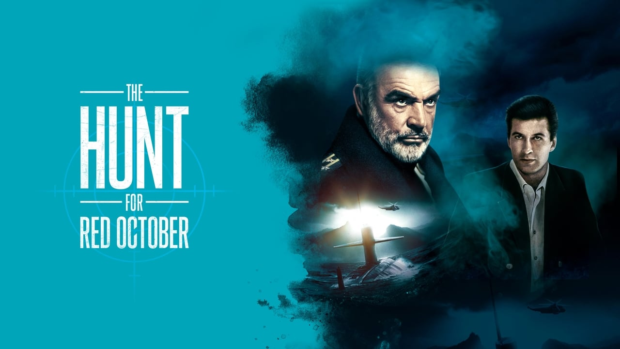 The Hunt for Red October 3