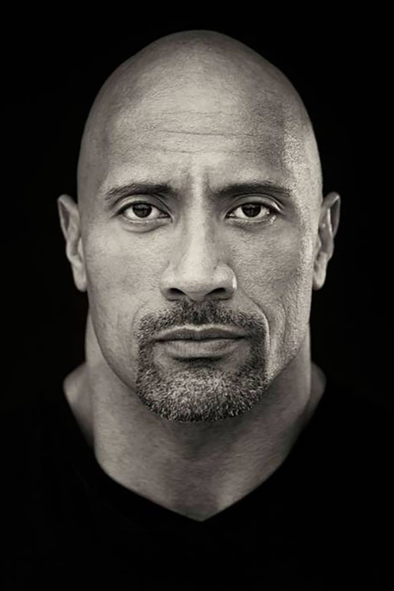 Dwayne Johnson isHimself (as The Rock)