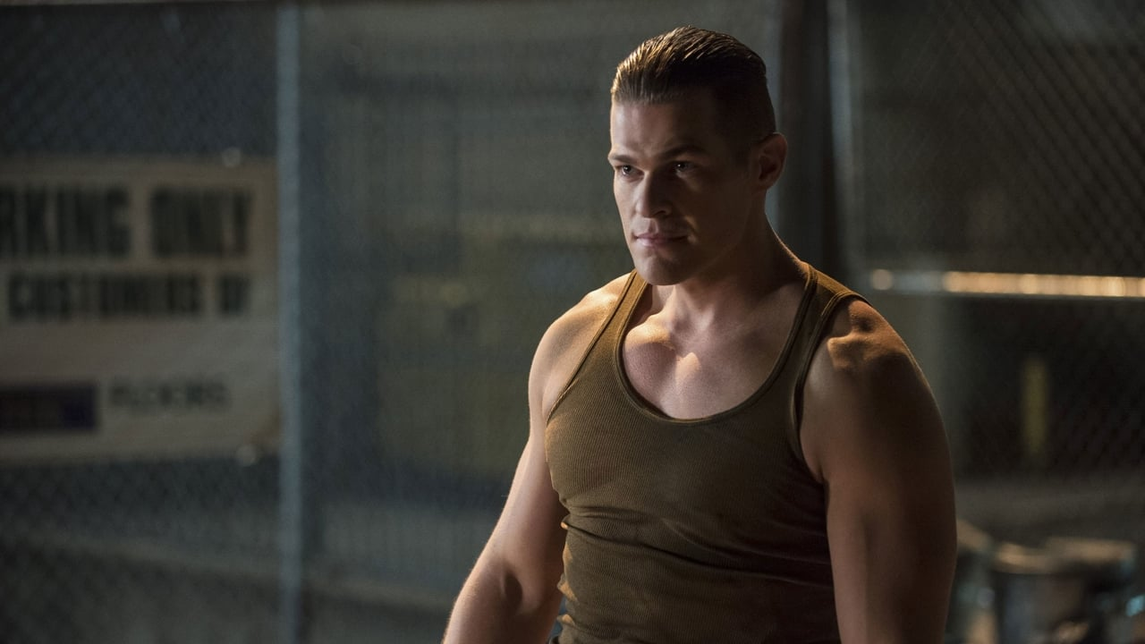 The Flash - Season 1 Episode 6 : The Flash is Born