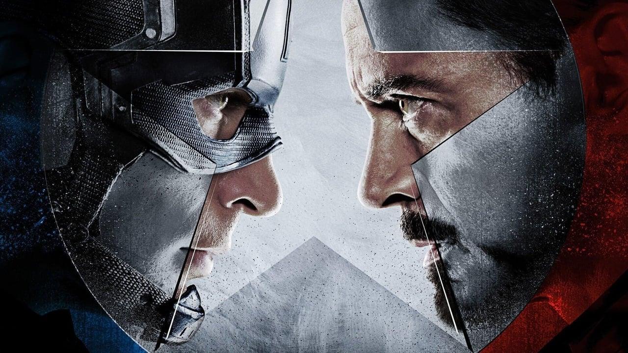 Captain America: Civil War 3