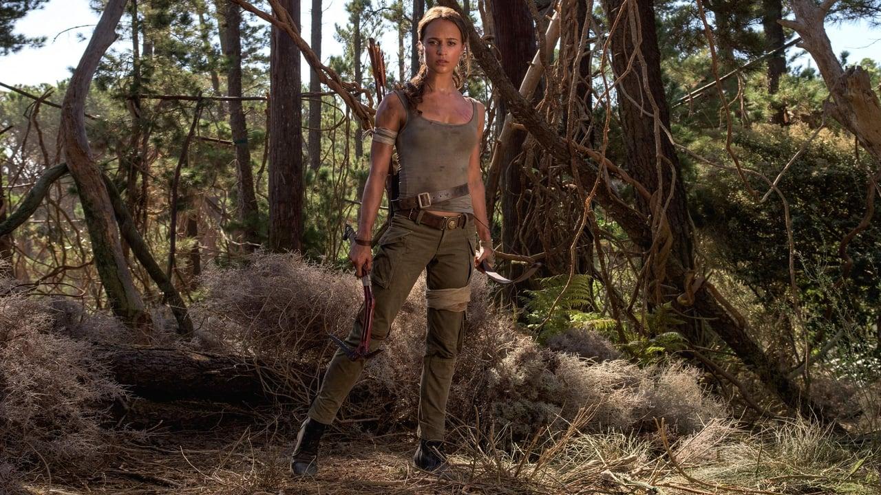 Watch Tomb Raider (2018) Full Movie Online Free | Movies ...