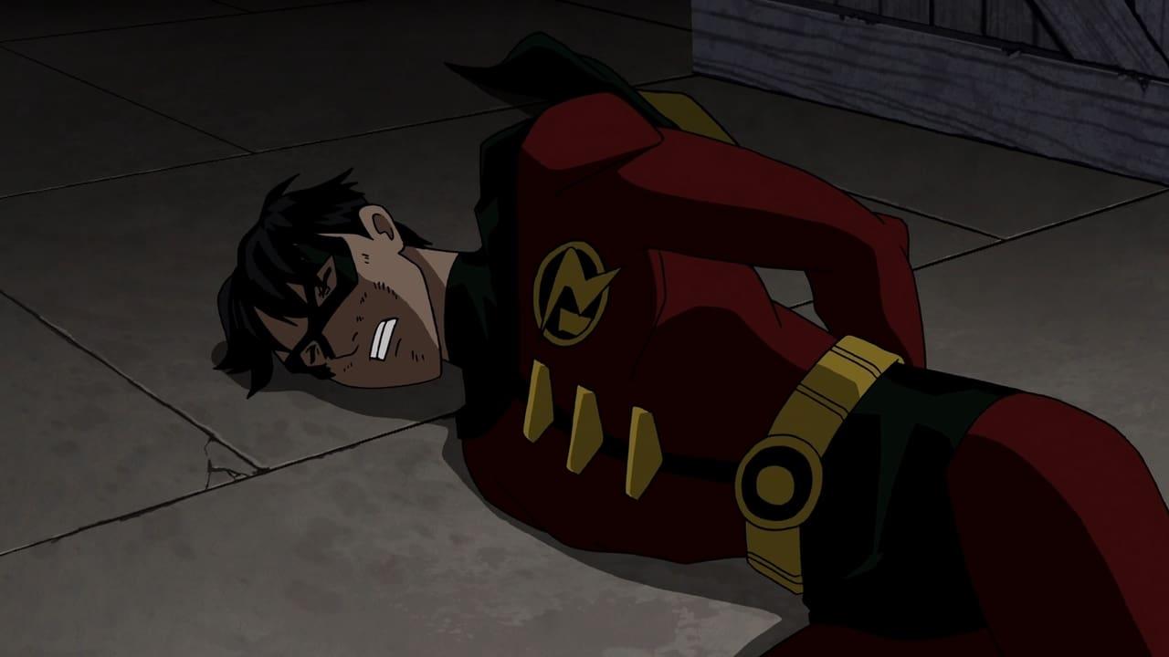 Batman: Under the Red Hood 3