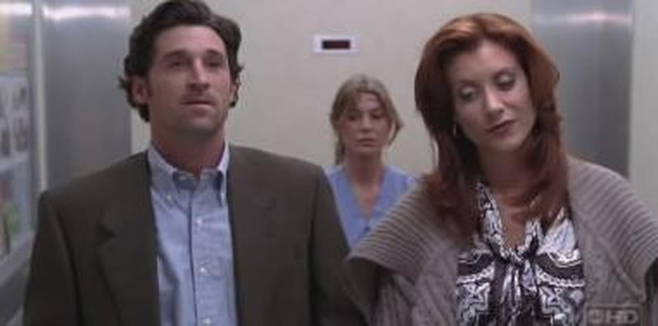 Grey's Anatomy - Season 0 Episode 3 : Complications of the Heart