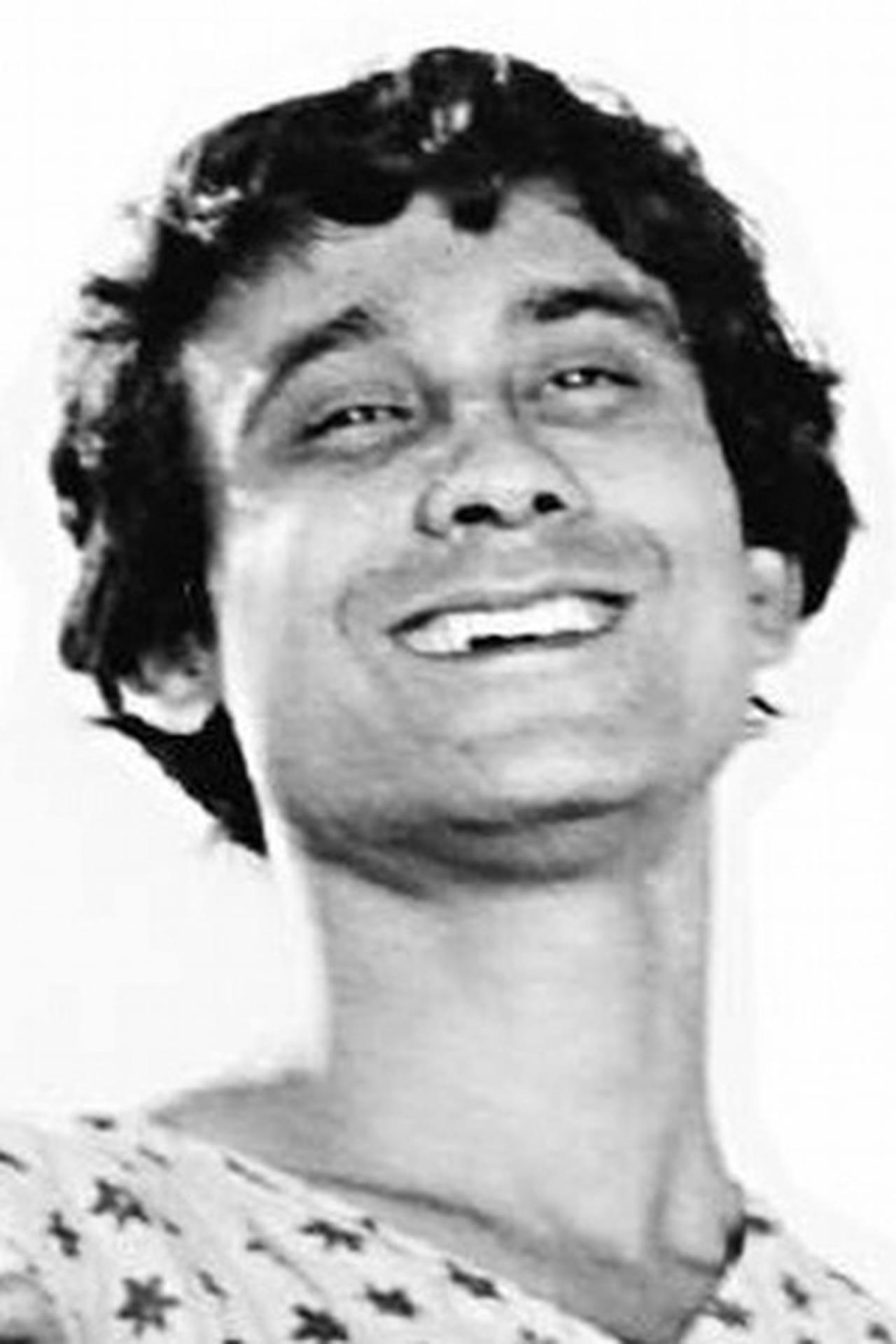 Tapan Chatterjee