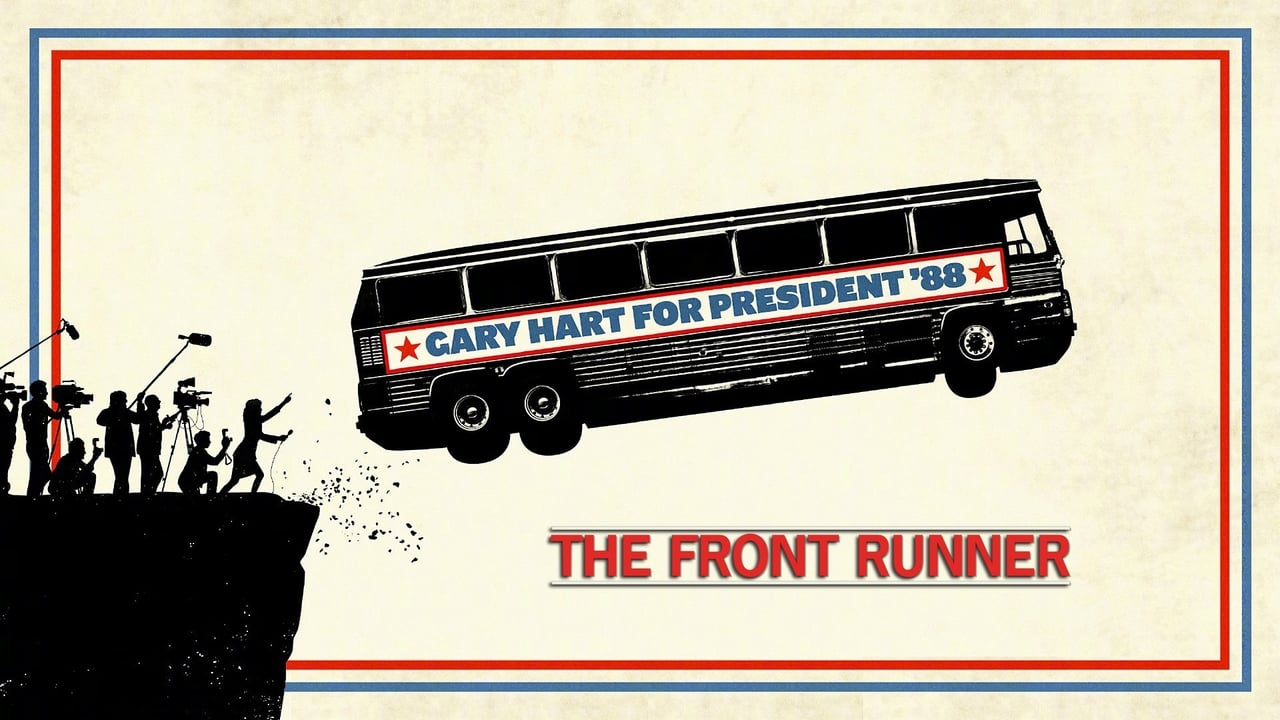 cover-The Front Runner