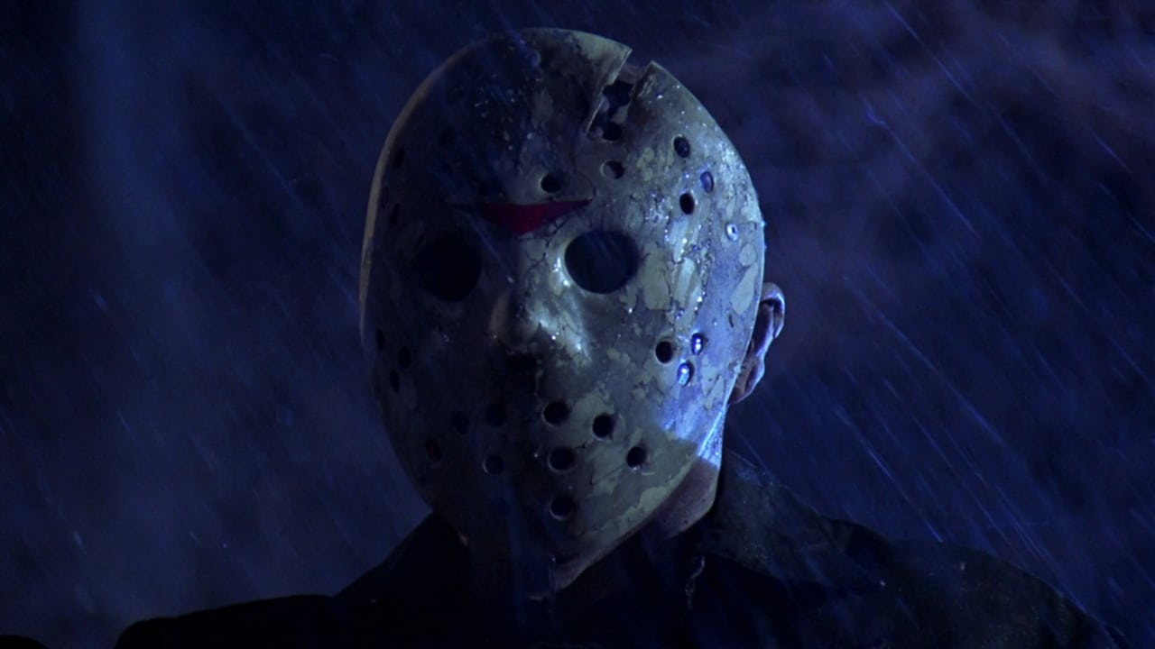 Friday the 13th: A New Beginning 1