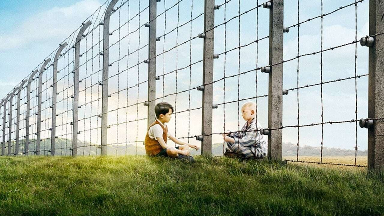 The Boy in the Striped Pyjamas 3