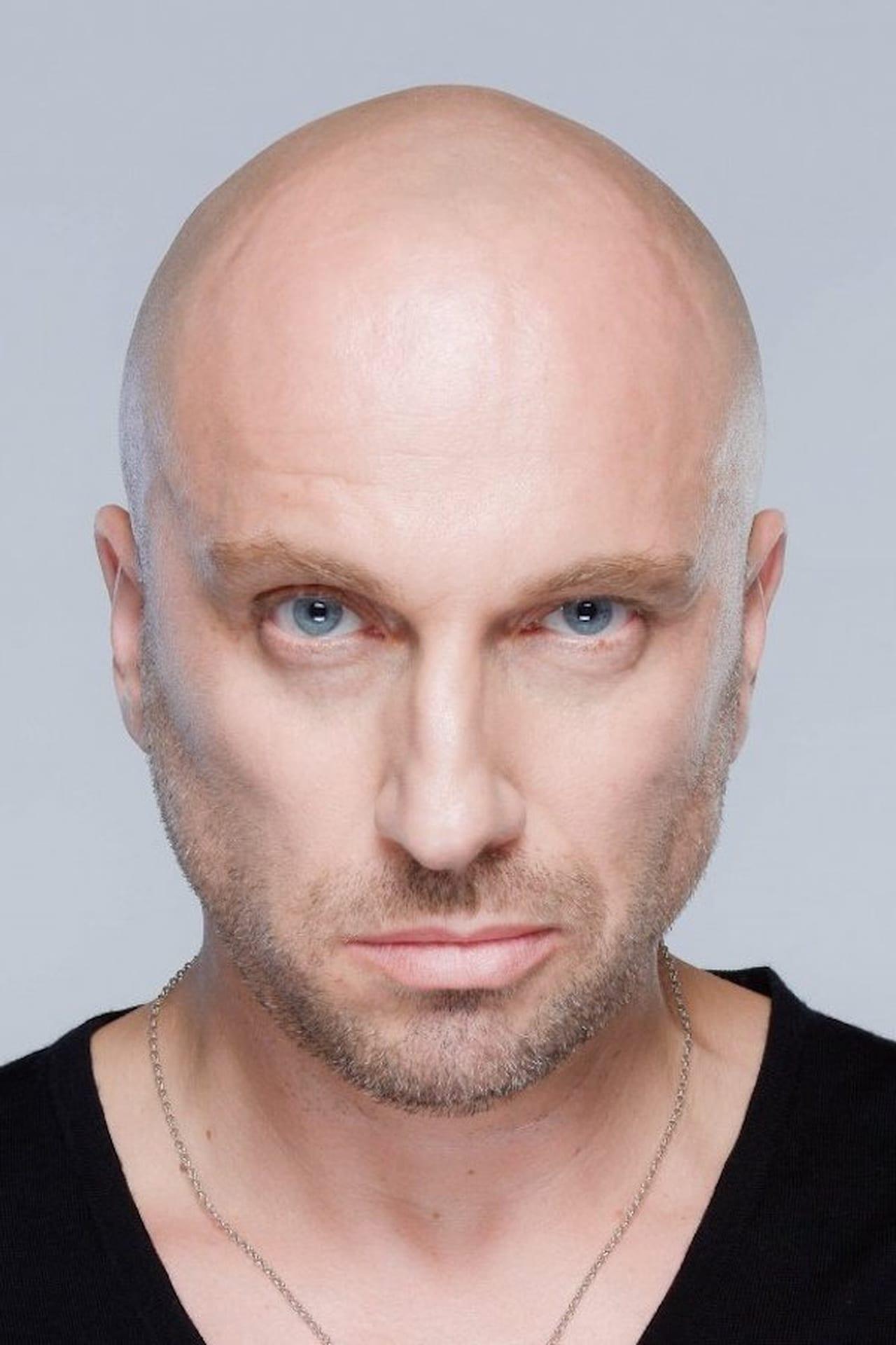 Dmitriy Nagiev