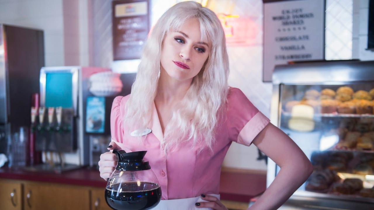 Supergirl - Season 3 Episode 11 : Fort Rozz