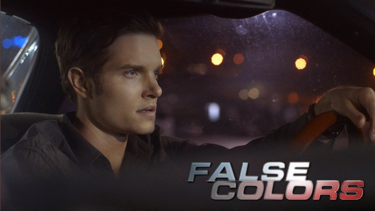 Wallpaper Filme False Colors