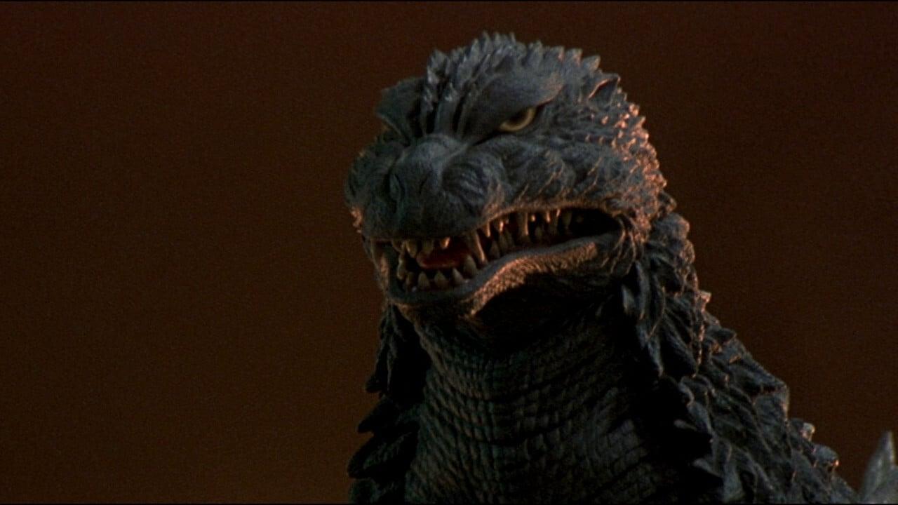 Godzilla Against MechaGodzilla 2