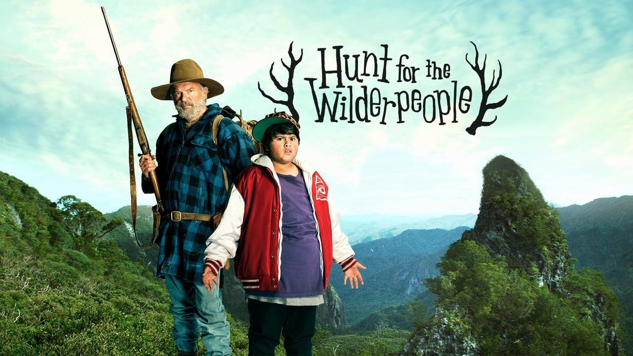 Wo Die Wilden Menschen Jagen Trailer Deutsch
