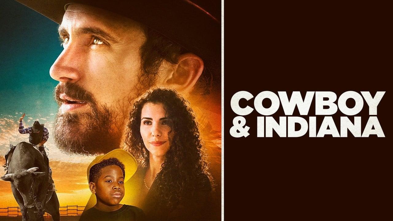Cowboy & Indiana