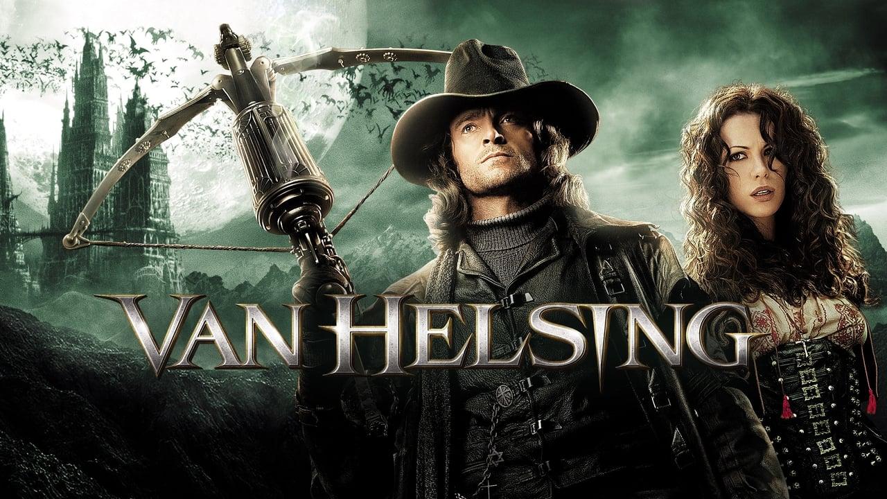 Van Helsing 5