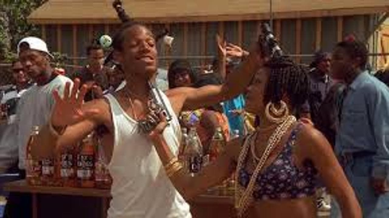 Don't Be a Menace to South Central While Drinking Your Juice in the Hood 3