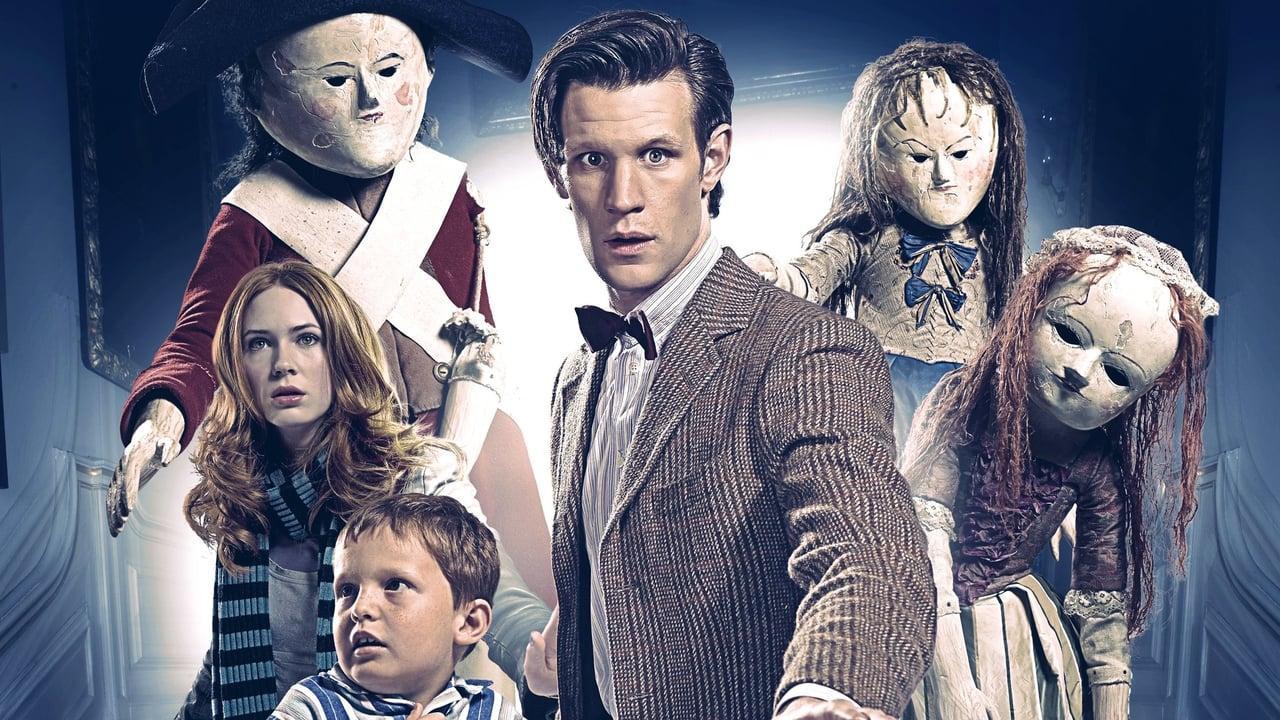 Doctor Who - Season 6 Episode 9 : Night Terrors