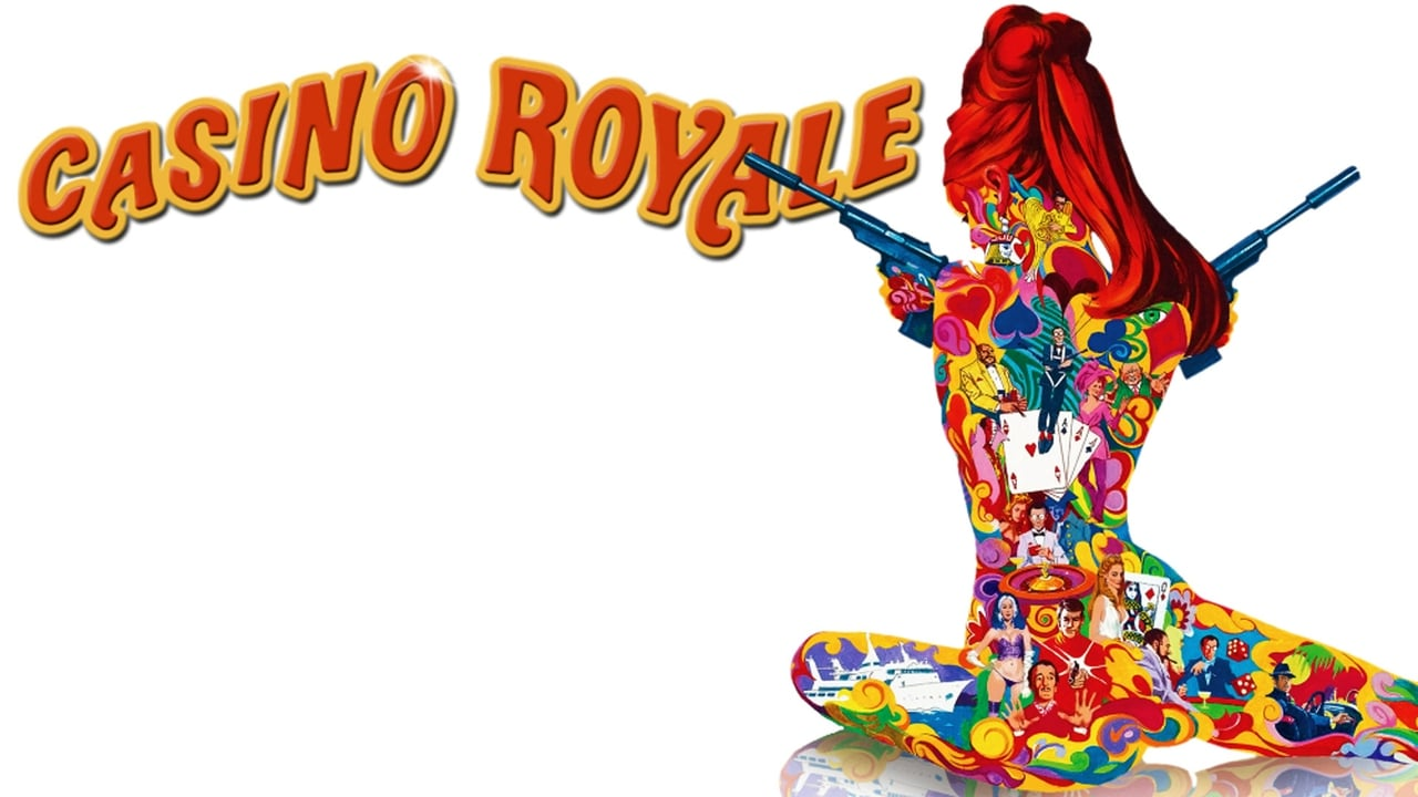 Casino Royale 3