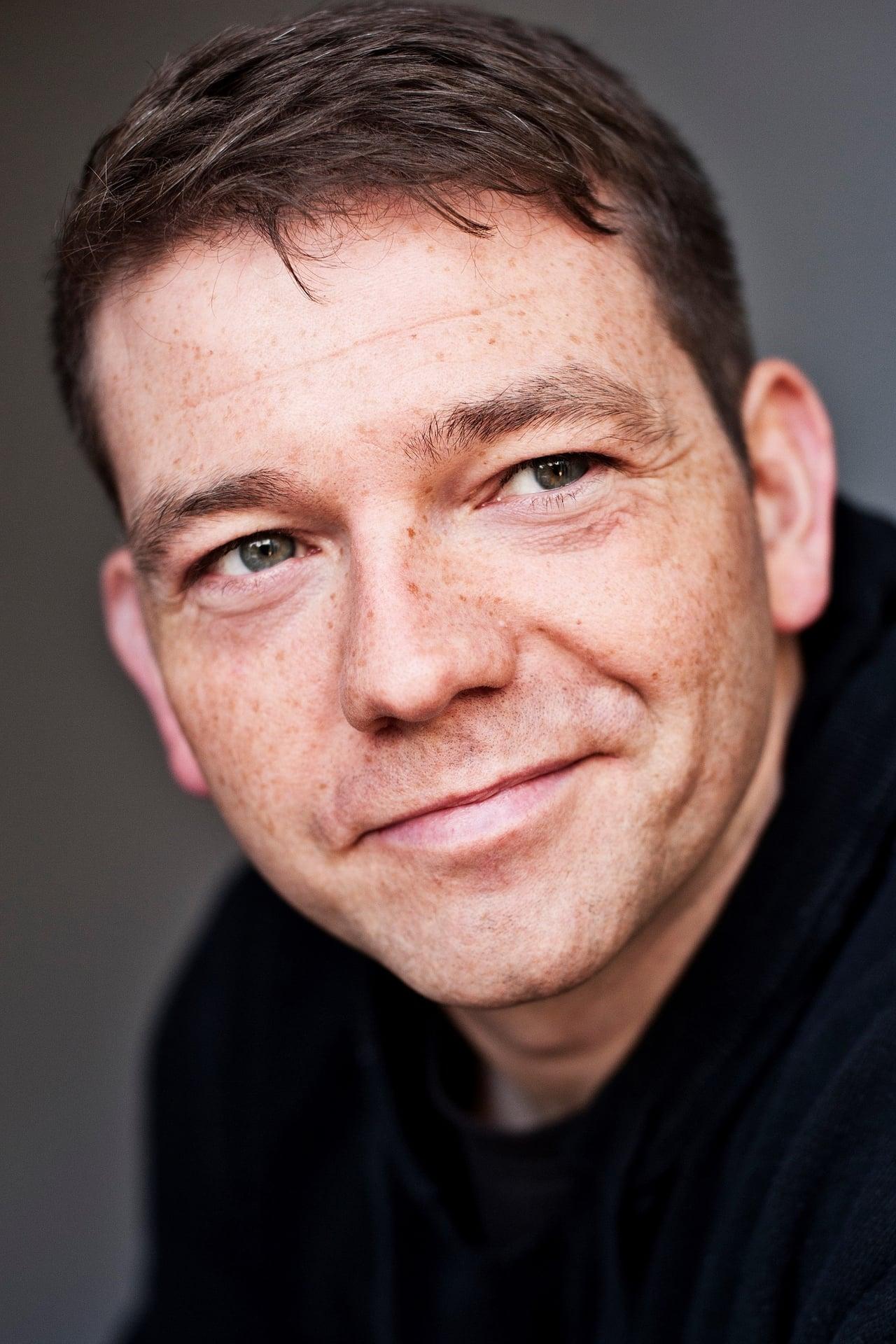 Chris Reilly