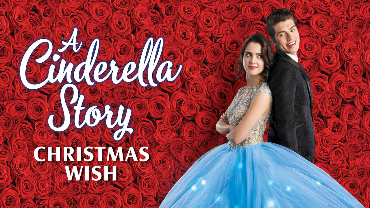 A Cinderella Story: Christmas Wish 1