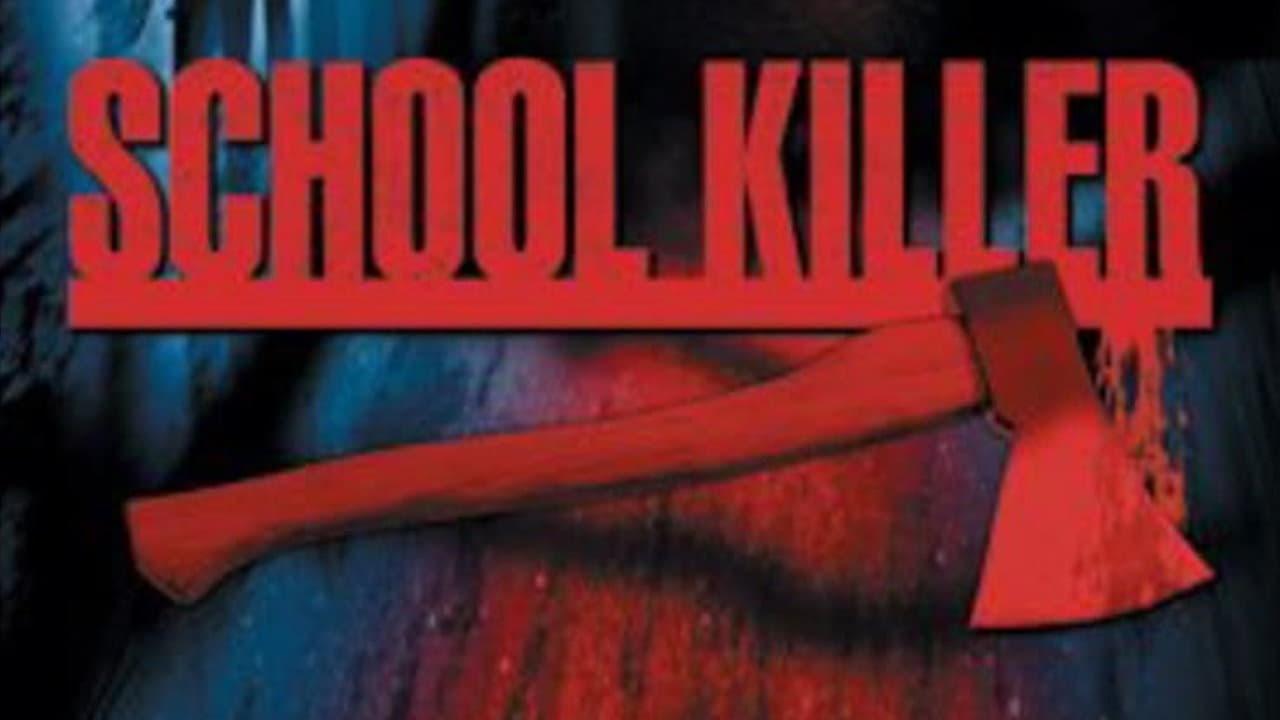 cover-School killer ( El vigilante )