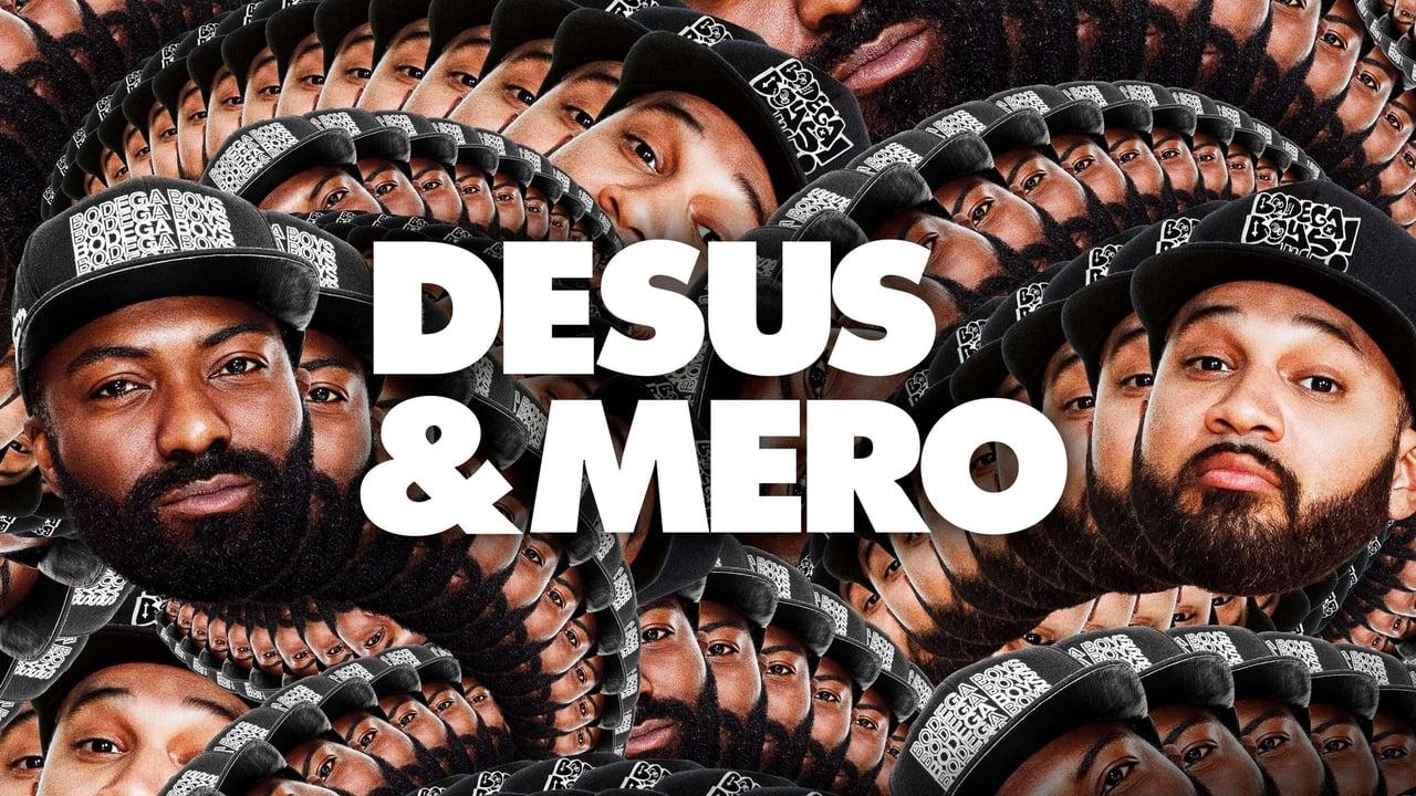 Desus & Mero Season 1 Episode 2 : Talk Your Talk