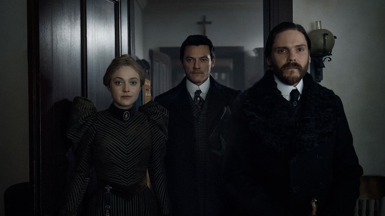 The Alienist - Season 1 Episode 1 : The Boy on the Bridge (2020)