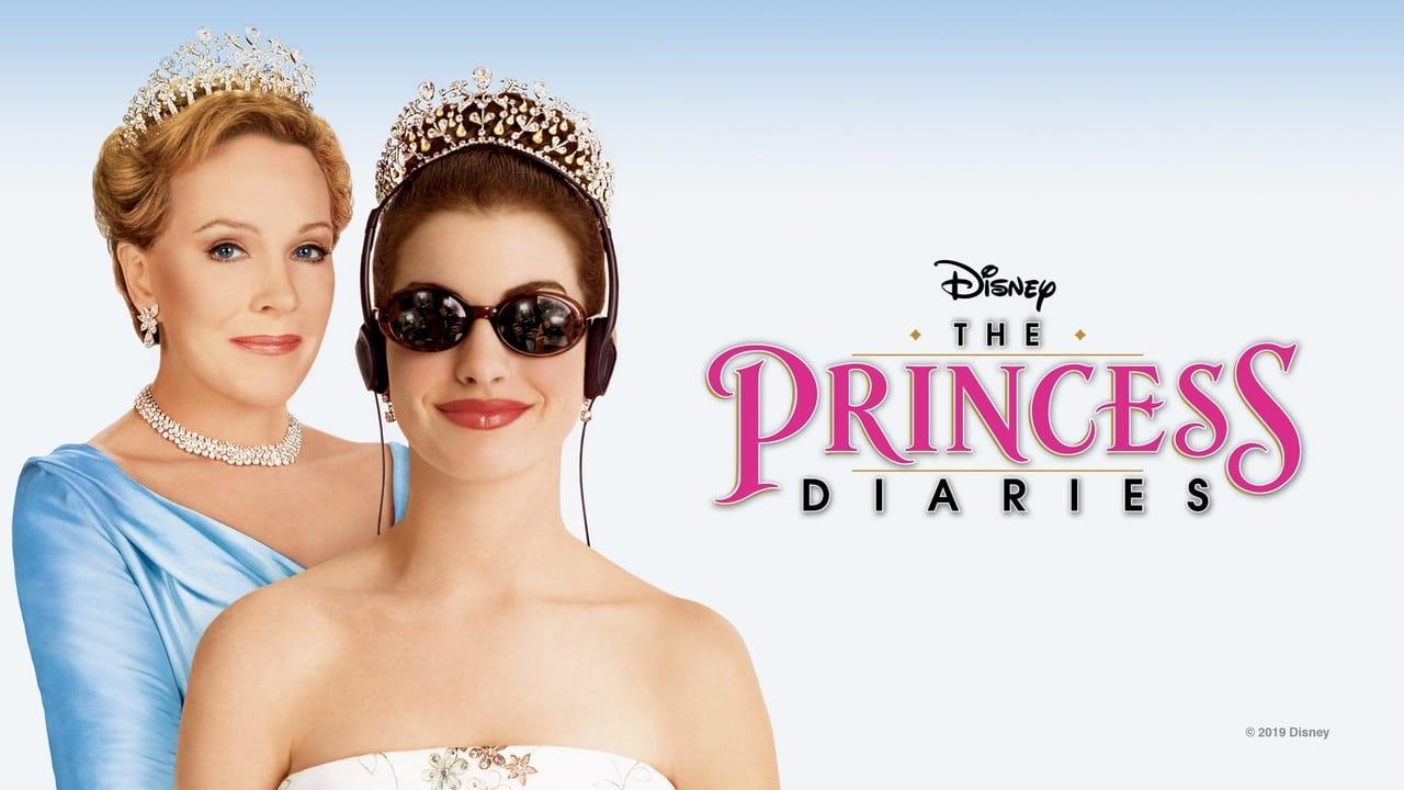 The Princess Diaries 1