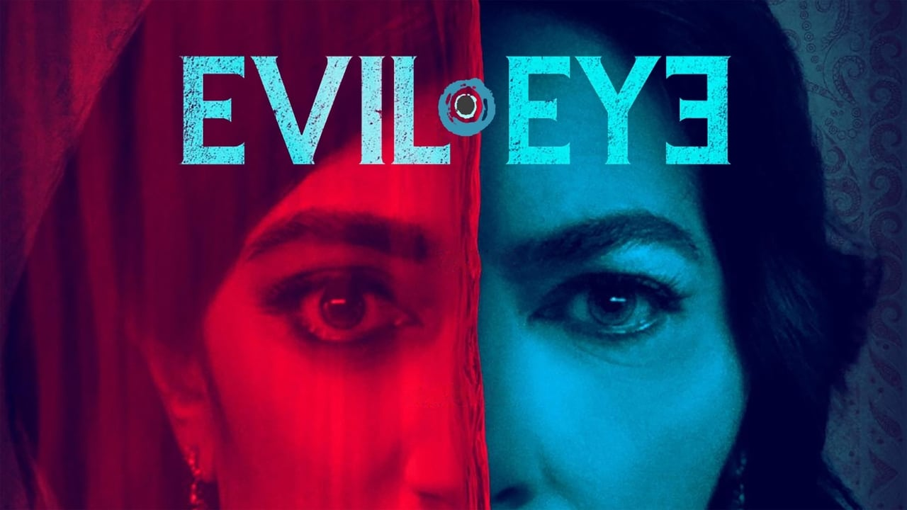 Evil Eye 4