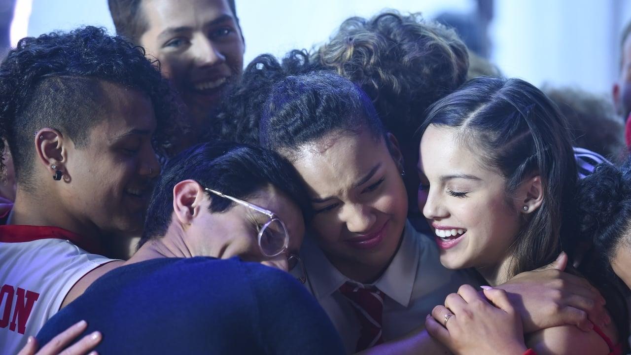 Image High School Musical: O Musical: A Série
