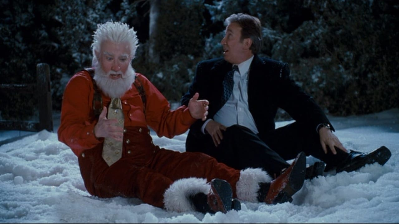 The Santa Clause 3: The Escape Clause Movie Review and ...
