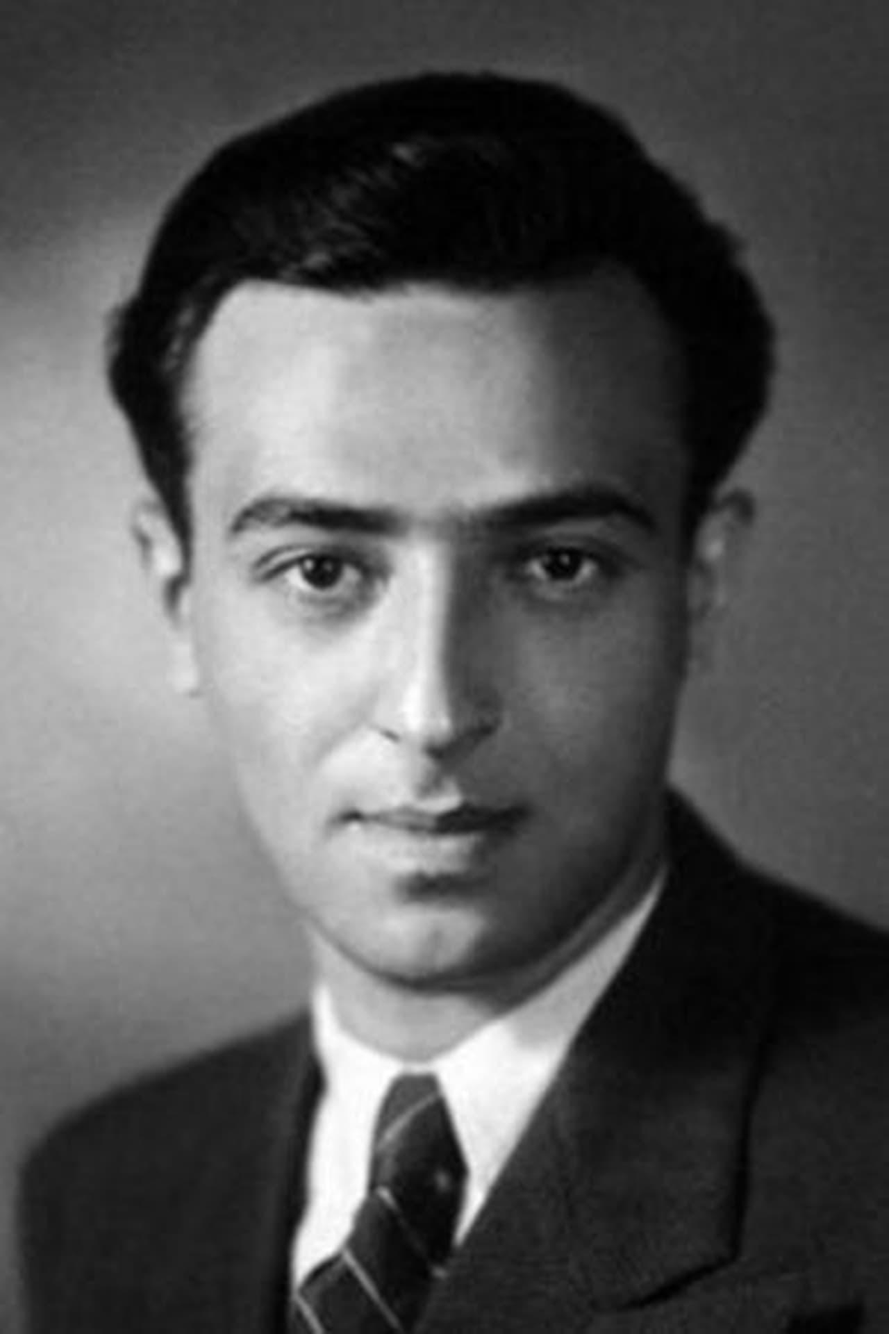 Vladimir Etush