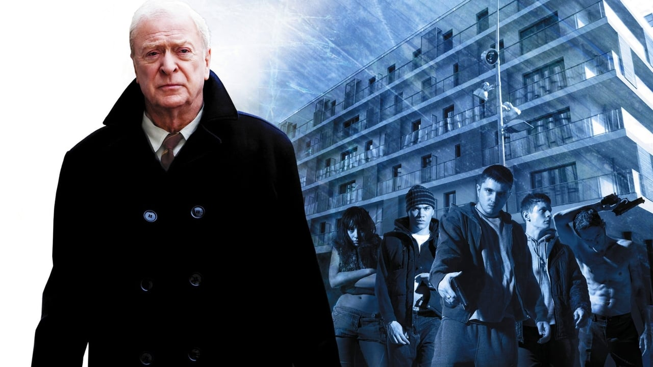 Harry Brown 4