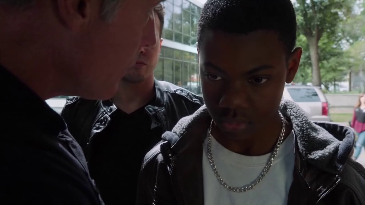 Chicago P.D. - Season 1 Episode 1 : Stepping Stone (2021)