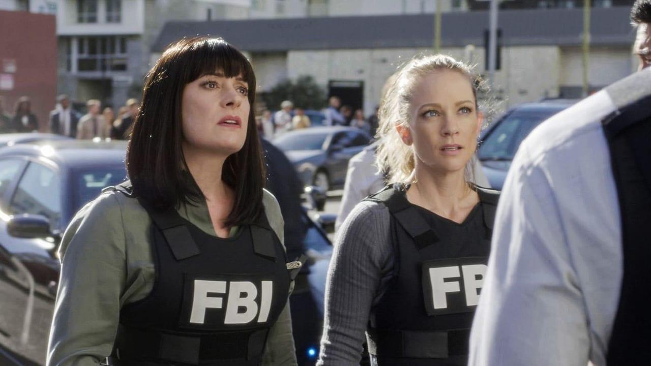 Criminal Minds - Season 14 Episode 7 : Twenty Seven
