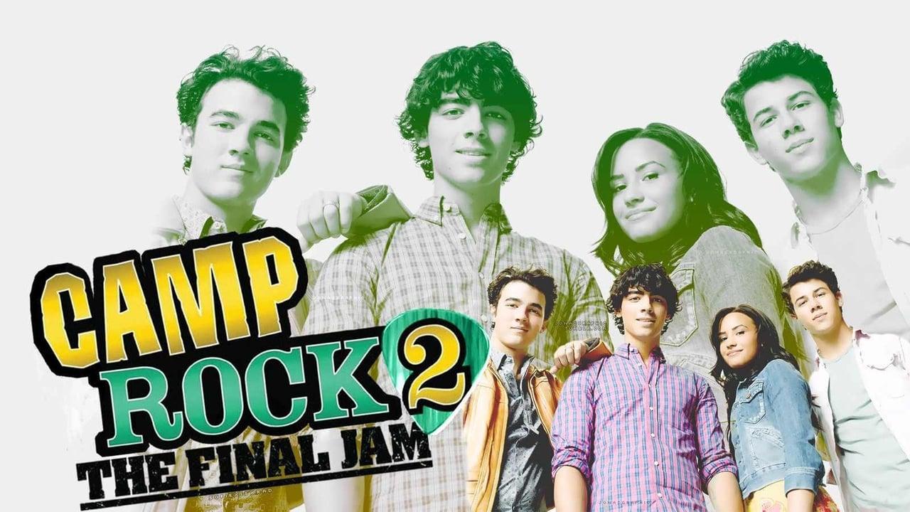 Camp Rock 2: The Final Jam 1