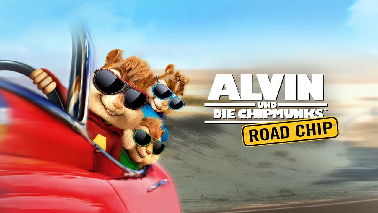 Alvin & The Chipmunks 4